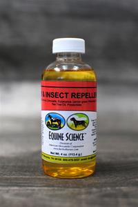 Fly and Insect Repellant 4 oz