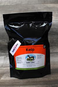 Kelp - pelletized