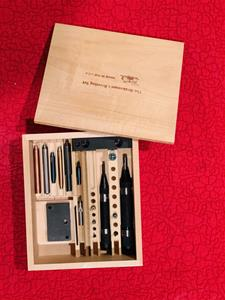 4. Brakeman's Complete Boxed Set for S-Gauge Trains