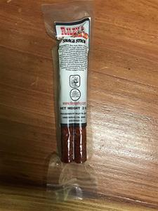 Peppered Snack Stick - Two 1oz Sticks