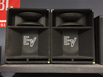 EV 2-WAY PASSIVE TOP SPEAKER Used