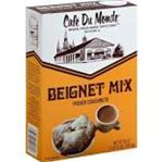 Swamp Cafe Market-Cafe Du Monde Beignet Mix (per box)