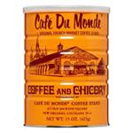 Swamp Cafe Market-Cafe Du Monde Coffee and Chicory ( per can)