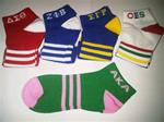 Sorority Ankle Socks