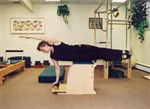 Classical Exercises on Low and High Chairs - Essential Tool for Every Pilates Teacher (Saturday, October 12th, 2019)