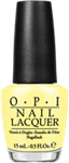 OPI Polish - Bright Color