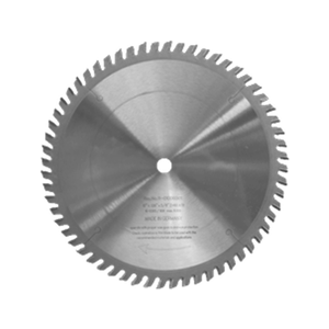 "11-01006001 TYPE 11 Standard Cut-off Saw Blades 10"" DIA. X 5/8"" BORE 60 TEETH ATB"