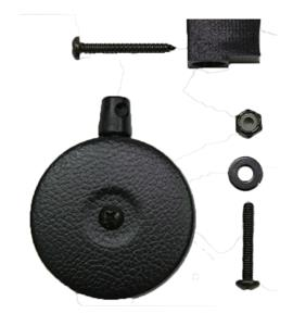400414 Handle Retention System Replacement Kit - Standard & Tactical