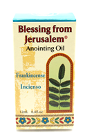 Frankincense Anointing Oil