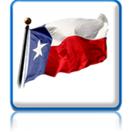 Texas Nylon Flags