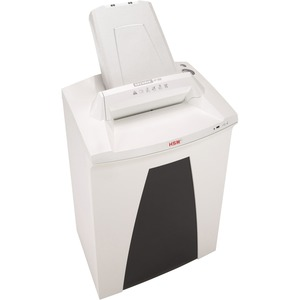 HSM SECURIO AF500 Cross-Cut Shredder with Automatic Paper Feed