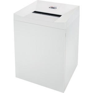 HSM Pure 630c, 24-27 sheet, cross-cut, 34.3 gal. capacity