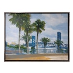 Main St. Bridge, Jacksonville, FL