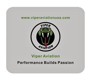 Viper Aviation™ Mouse Pad