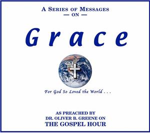 Grace Radio Series on CD