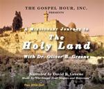 A Missionary Journey to the Holy Land (DVD)