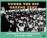 Under The Big Greene Tent (DVD)