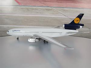 "Lufthansa DC-10-30 ""Old Livery"""