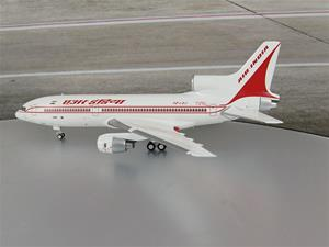 1/400 scale Air India L1011-500 Old Livery Reg No. V2-LEJ