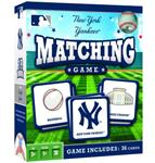 NY Yankees Matching Game