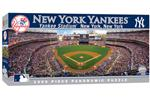 NY Yankees Panoramic Puzzle