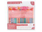 Krumbs Reusable Storage Bags