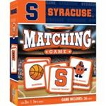 Syracuse NCAA Matching Game