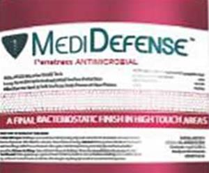 Item 09 MEDI-DEFENSE by Penetrexx Antimicrobial Disinfectant 5 Gallon Pail