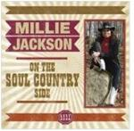 On The Soul Country Side CD