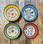 Hand-painted Turkish Bowls