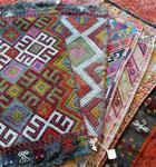 Small Killim Rug Mat