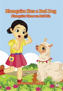 Blanquita Has a Bad Day - English Version Video Book