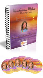 *Manifestation Method Membership Program* CD program Shipped to You