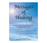 JMA - Messages of Healing...Thoughts and Reflections to Heal the Soul - E-Book