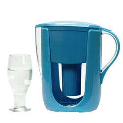 pHorever Young Alkaline Water pHilter Pitcher