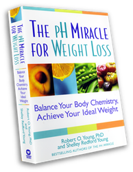 pH Miracle® For Weight Loss