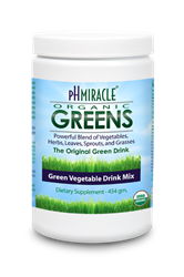 pH Miracle® Greens