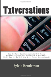 BOOK: TXTVERSATIONS - Texting in the Workplace for All Generations
