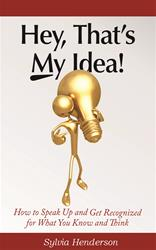 eBOOK: 'Hey, That's My Idea!'