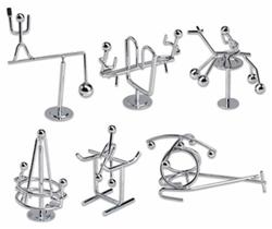 TOOL: Balance Figurine