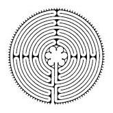 JMA - Canvas Chartres Labyrinth