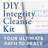 DIY Integrity Cleanse Kit (digital)