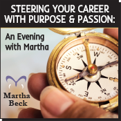 Steering Your Career with Purpose and Passion MP3