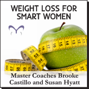 Weight Loss for Smart Women MP3 Set