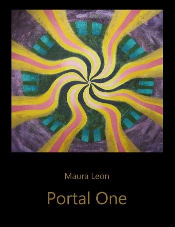 Portal One poster print