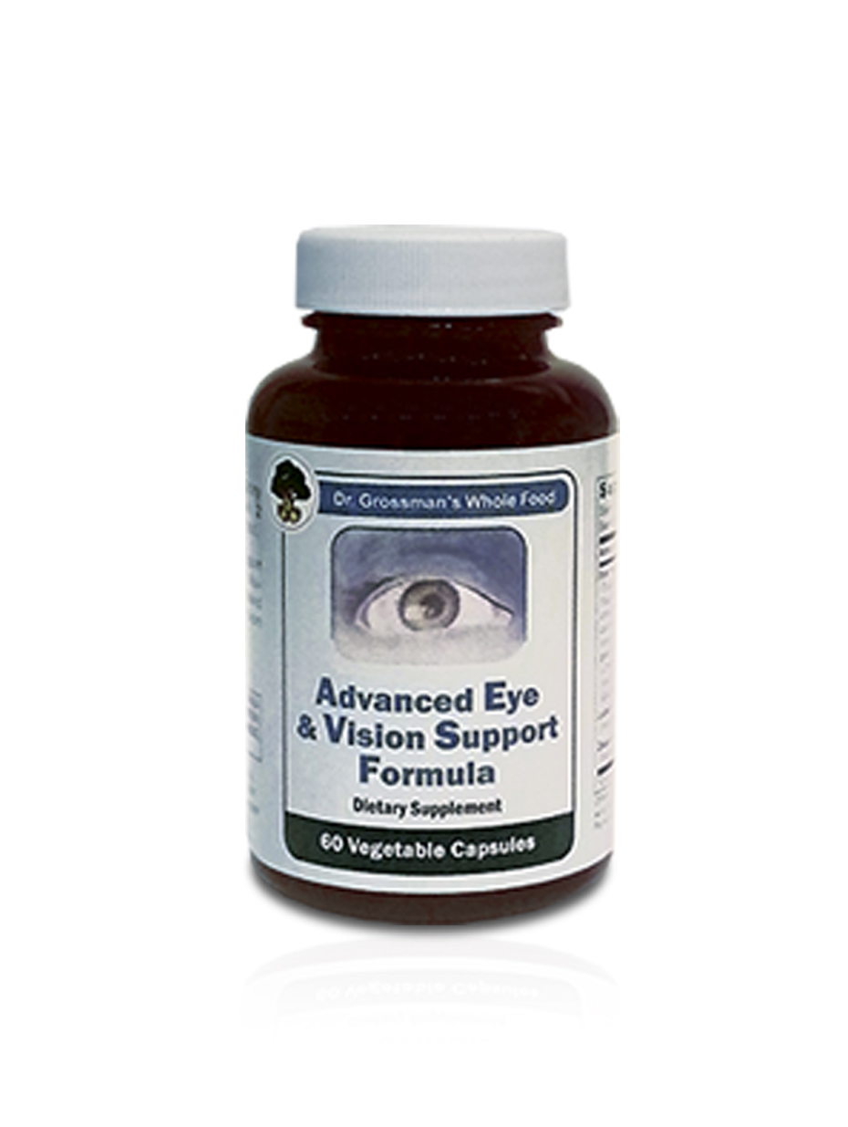 Advanced Eye & Vision Support Formula -1 Month Supply