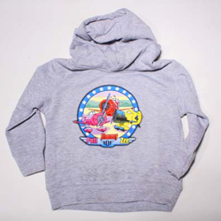 Gee Bee Pull Over Sweater