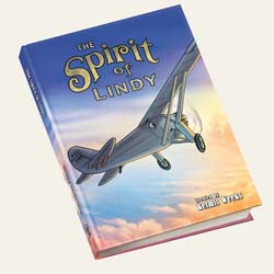 The Spirit of Lindy