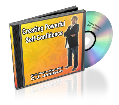 Creating Powerful Self Confidence