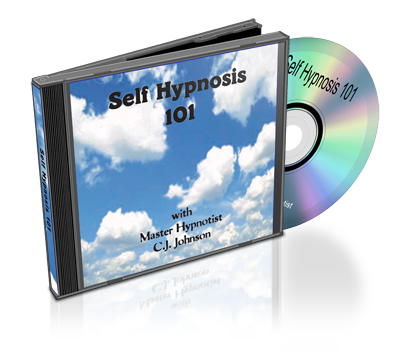 Self-Hypnosis 101 CD